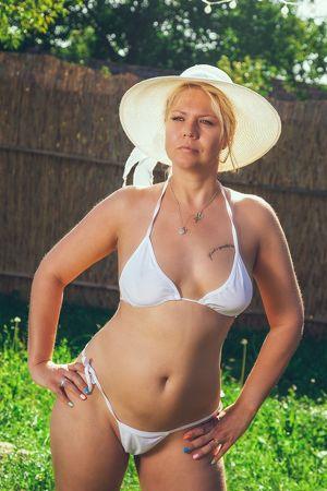 Sexy Vicky
