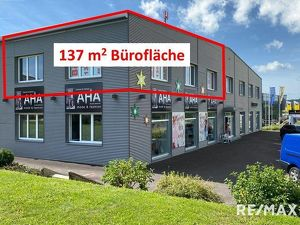 137 m² Bürofläche (€ 7,30 / m² netto) in TOP LAGE