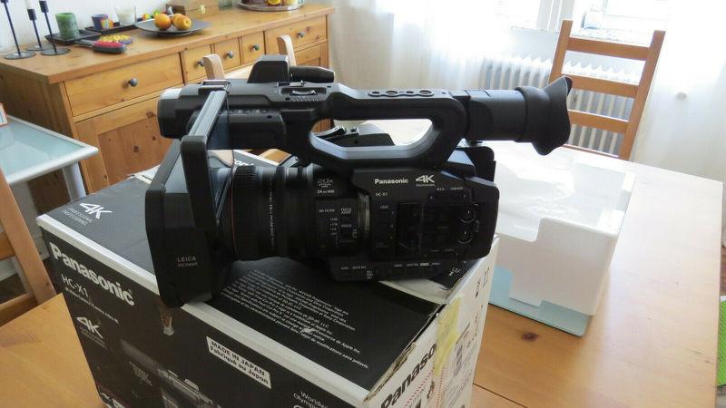 Sony Dev-50V Digital 3D&2D  Recording Binoculars