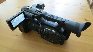 Panasonic Hc-X1E Professioneller 4K Ultra Hd Camcorder