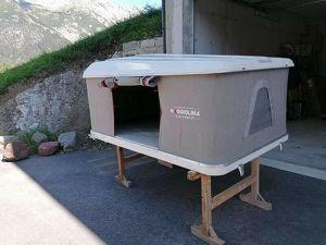 Maggiolina Airlander Medium Dachzelt