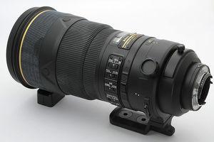Nikon Af-S 300mm 2.8 G Vf II IF Ed