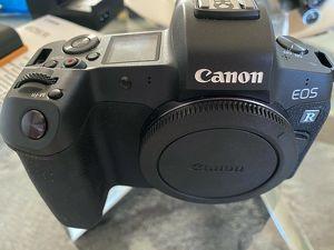 Canon EOS R 30.3MP Digital Kamera