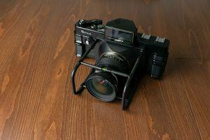 Fujifilm G617 6x17cm Kamera