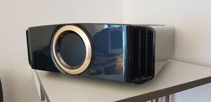 JVC DLA RS500 (Reference Series) wie DLA-X7000 Beamer