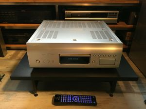 Denon Dvd-A1Ud - Bluray, Dvd Player
