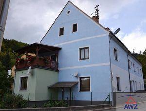 Geräumiges Haus in Leoben!
