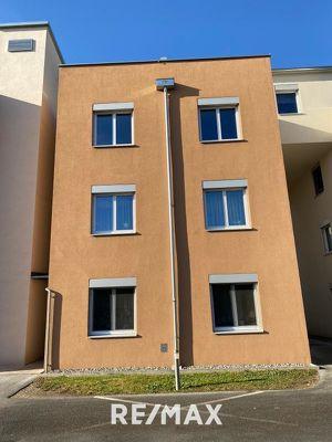 3-Zimmer Mietwohnung mit schönem Balkon