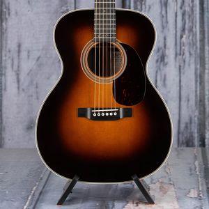 Martin 000-28Ec Eric Clapton Signature Vintage Sunburst Unplugged Neu
