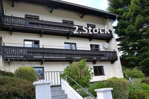 Vermiete 2 Zi.-Wohnung im 2.Stock in Vomp