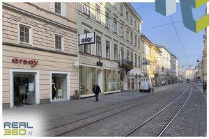 Geschäftsfläche in Bestlage an der Linzer Landstraße zu vermieten!