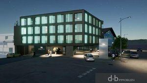 VitalClinic! Premiumflächen für Ordinationen, Therapieräume, Büros, Geschäfte in bester Lage von Saalfelden. Provisionsfrei
