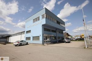 Büro in frequentierter Lage in Feldkirchen!!