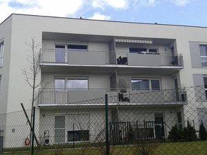 Petronell-Carnuntum. Geförderte 3 Zimmer Wohnung   Garten   Miete mit Kaufrecht.