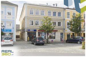 PROVISIONSFREI - Bürofläche ab sofort in Rohrbach zu vermieten! Räume veränderbar!!