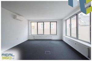 Bürofläche im Linzer Donaucenter zu vermieten!