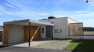 Toller Ausblick - Nähe-Graz! PROVISIONSFREI! WIE COOL IST DAS! Wunderschönes Neubau-Doppelhaus! VIDEO