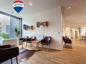 Perfekter Ort für Ihre neuen Ideen - Arztpraxis, Büro oder Ordinationationsgemeinschaft in Bregenz
