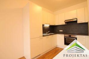 Moderne 2 Zimmer-Wohnung mit Küche und Balkon - TG-Plätze verfügbar