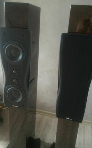 Dynaudio Confidence C2 Platinum Mokka High-End Lautsprecher