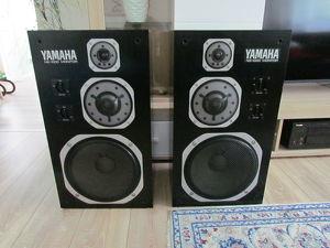 Yamaha Ns-1000 Monitor High End Lautsprecher