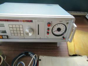 Bicom Version 4.0a B05 Regumed Bioresonanzgerät