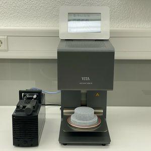 Vita Vacumat 6000M Keramikbrennofen + Vakuumpumpe