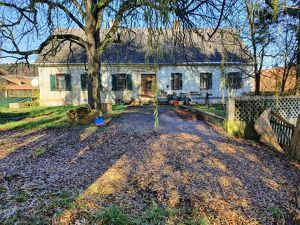 Großes renovierungsbedürftiges Haus mit Potenzial! Pferde - Kleintierhaltung
