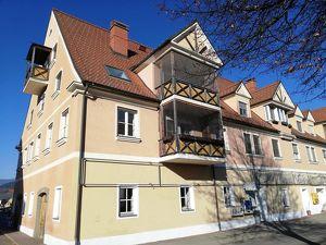 Große Wohnung mit Balkon in St.Lorenzen bei Knittelfeld (PROVISIONSFREI!)