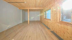 43 m² Büro mit Ausblick im Dachgeschoss der ARCHENEO