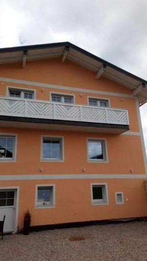 Möblierte 2 Zimmer Wohnung mit eigenem Eingang Nähe Salzburg
