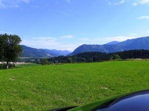 Landwirtschaft Nähe Brückl