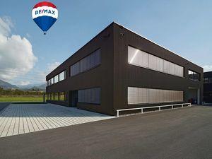 Beste Infrastruktur - Moderne Architektur - Neuester Stand der Technik - Ideal für Ihr Unternehmen!