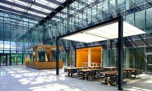 DPC | Topmoderne Büroflächen