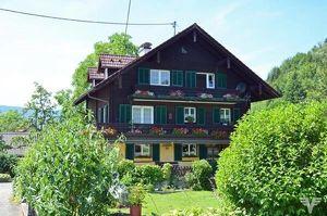 Dachgeschoß-Mietwohnung in St. Agatha / Bad Goisern