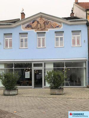 Geschäftslokal am Hauptplatz von Neunkirchen!