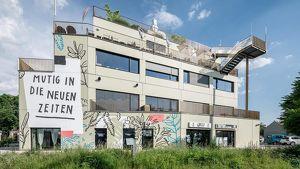 BETRIEBSKOSTENFREI die ersten 2 Jahre: Büro in absoluter Zentrumslage Deutsch-Wagrams!