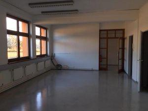 Impulszentrum Mureck: Büros mit verschiedenen Größen
