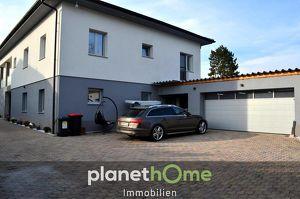 Neubau mit rund 350 m² Wfl! Nähe Oberschützen