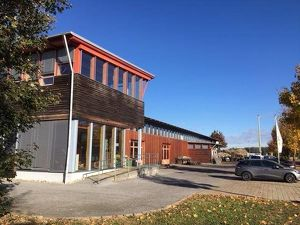 Radkersburg: Halle/Werkstätte im Impulszentrum