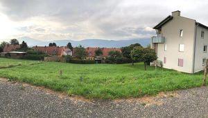 Baugrundstück in Top-Lage! Absolut ruhig, am südseitigen Sonnenweg in Fohnsdorf mit herrlicher Aussicht auf das gesamte Murtal