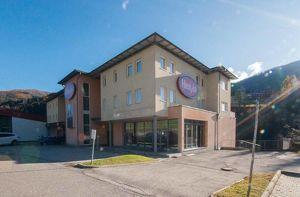 Attraktive Geschäftsflächen in Bad Kleinkirchheim