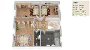 Neuer Wohntraum - VORANKÜNDIGUNG