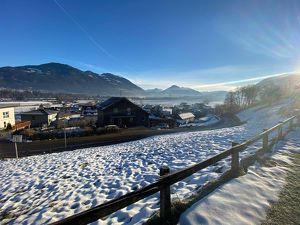 Grundstück mit Ausblick in den Walgau