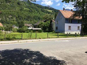 Vielseitiges Grundstück in Stadtnähe