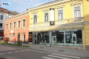 Geschäftsräumlichkeiten im Zentrum von Amstetten