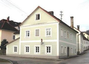 Grünburg VIII - Whg. Nr. II/E/2