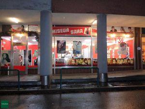 Friseur Salon ---- 1230 Wien, Breitenfurter Straße 291