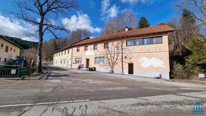 Ehemaliges Gasthaus mit Wohnung in Bromberg