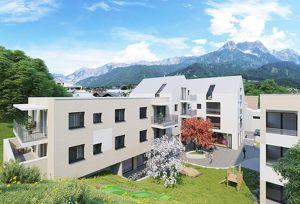 Büro/Praxis in Saalfelden von 50 bis 121 m²
